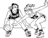 Imprimer le dessin en couleurs : Sports, numéro 464557