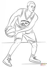 Imprimer le coloriage : Basketball, numéro 36f02f62