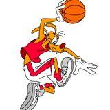 Imprimer le dessin en couleurs : Basketball, numéro 464649