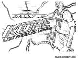 Imprimer le coloriage : Basketball, numéro 46d1f80a