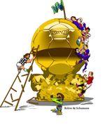 Imprimer le dessin en couleurs : Football, numéro 593253