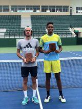 Imprimer le dessin en couleurs : Tennis, numéro 29711302