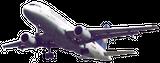 Imprimer le dessin en couleurs : Avion, numéro 117713