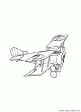 Imprimer le coloriage : Avion, numéro 128766