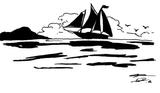 Imprimer le dessin en couleurs : Bateau, numéro 118738