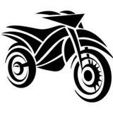 Imprimer le coloriage : Moto, numéro 145968