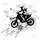 Imprimer le coloriage : Moto, numéro 145981