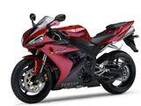 Imprimer le dessin en couleurs : Moto, numéro 23457