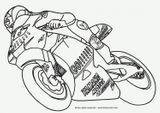 Imprimer le coloriage : Moto, numéro 27678