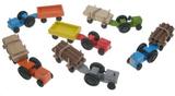 Imprimer le dessin en couleurs : Tracteur, numéro 117635