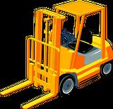 Imprimer le dessin en couleurs : Tracteur, numéro 117641