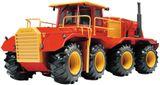Imprimer le dessin en couleurs : Tracteur, numéro 117642