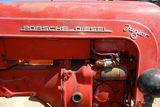 Imprimer le coloriage : Tracteur, numéro 128657