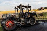 Imprimer le dessin en couleurs : Tracteur, numéro 1313046f