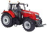 Imprimer le dessin en couleurs : Tracteur, numéro 136830