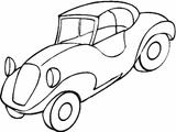Imprimer le dessin en couleurs : Voiture, numéro 21639