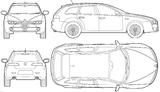 Imprimer le coloriage : Alfa Romeo, numéro 105425