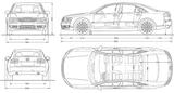 Imprimer le coloriage : Audi, numéro 105499