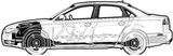 Imprimer le coloriage : Audi, numéro 105503