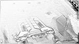 Imprimer le coloriage : Audi, numéro 105508