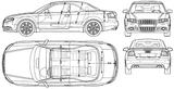 Imprimer le coloriage : Audi, numéro 105528