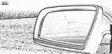 Imprimer le coloriage : BMW, numéro 105554