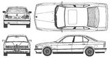 Imprimer le coloriage : BMW, numéro 105564
