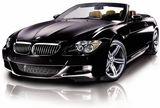 Imprimer le dessin en couleurs : BMW, numéro 109830