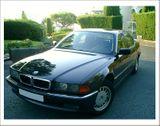 Imprimer le dessin en couleurs : BMW, numéro 109839