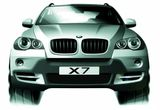Imprimer le dessin en couleurs : BMW, numéro 109844