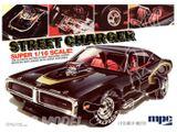 Imprimer le dessin en couleurs : Dodge, numéro 121593