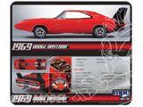 Imprimer le dessin en couleurs : Dodge, numéro 121598