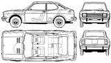 Imprimer le coloriage : Fiat, numéro 104732