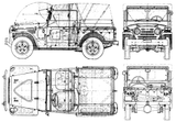 Imprimer le coloriage : Fiat, numéro 104746