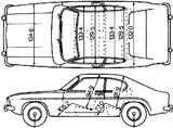 Imprimer le coloriage : Ford, numéro 114502
