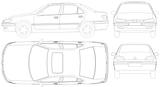 Imprimer le coloriage : Peugeot, numéro 105166