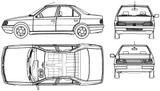 Imprimer le coloriage : Peugeot, numéro 105178