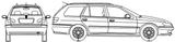 Imprimer le coloriage : Peugeot, numéro 105189