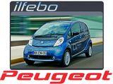 Imprimer le dessin en couleurs : Peugeot, numéro 109442