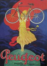 Imprimer le dessin en couleurs : Peugeot, numéro 109472