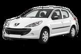 Imprimer le dessin en couleurs : Peugeot, numéro 109474
