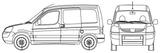 Imprimer le coloriage : Peugeot, numéro 148393
