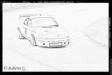 Imprimer le coloriage : Porsche, numéro 106212