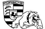 Imprimer le coloriage : Porsche, numéro 106216