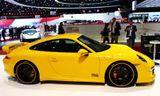 Imprimer le dessin en couleurs : Porsche, numéro 110591