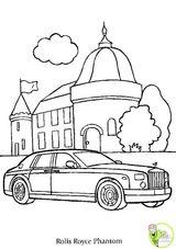 Imprimer le dessin en couleurs : Porsche, numéro 110601