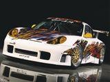 Imprimer le dessin en couleurs : Porsche, numéro 122578