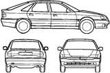Imprimer le coloriage : Renault, numéro 105216