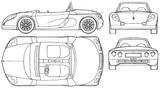 Imprimer le coloriage : Renault, numéro 105221