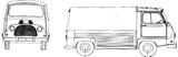 Imprimer le coloriage : Renault, numéro 105224
